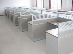 办公家具办公桌摆放讲究学问
