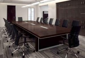 实木办公家具该如何选择及保养