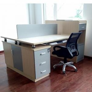 选择办公家具时要考虑和原办公家具的式样款式整体风格要协调