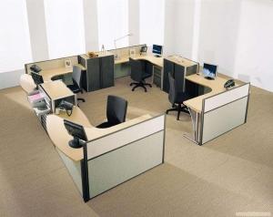 办公家具中会议台常用种类及其材料!