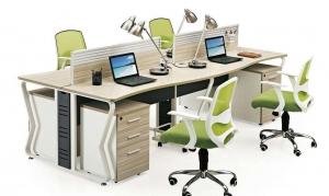 选择办公家具是否需要考虑功能与材质?