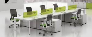 定制办公家具有什么优点