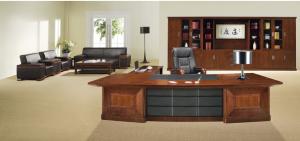办公家具与办公空间设计