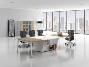 选购办公室都有哪些家具风格
