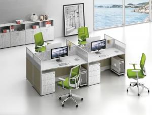 为什么要选择现代风格的办公家具?
