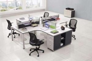 惠州办公家具厂家在生产办公家具时一般都用什么材料?