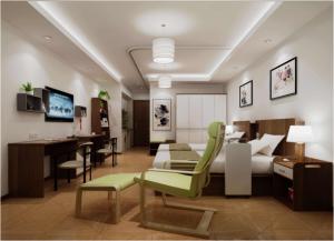 哪种木质的公寓家具好