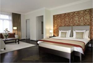 定制公寓酒店家具时需要注意什么