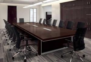 如何巧妙选择公司会议室会议桌