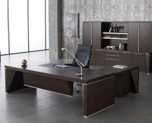办公家具的发展