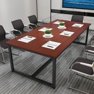 会议桌的常规尺寸?