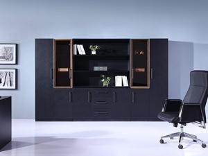 木质办公文件柜选购注意事项有哪些?