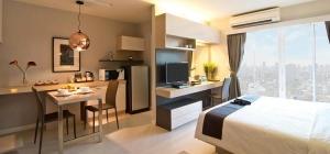 如何选购酒店家具?