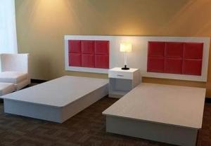 酒店家具设计需注意的三要素