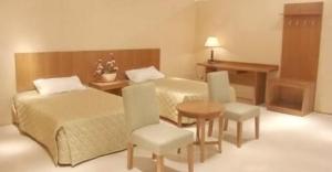 商务酒店家具的风格常见五种风格特点是什么?