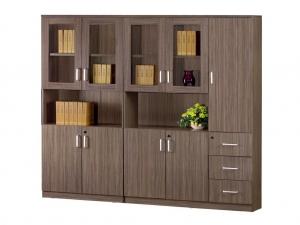 木制文件柜之实木文件柜的优点介绍
