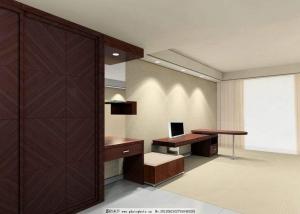 酒店公寓实木电视柜的保养方法有哪些?