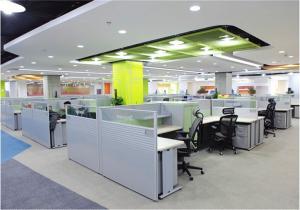 你知道办公家具办公桌有哪些分类嘛?标准的尺寸是多少?