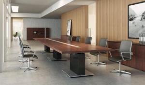 现代办公家具四种设计趋势