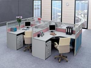 办公家具上面的刮痕应该如何处理