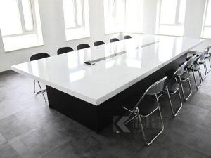 一套舒适的办公家具对职员工作效率的重要性!