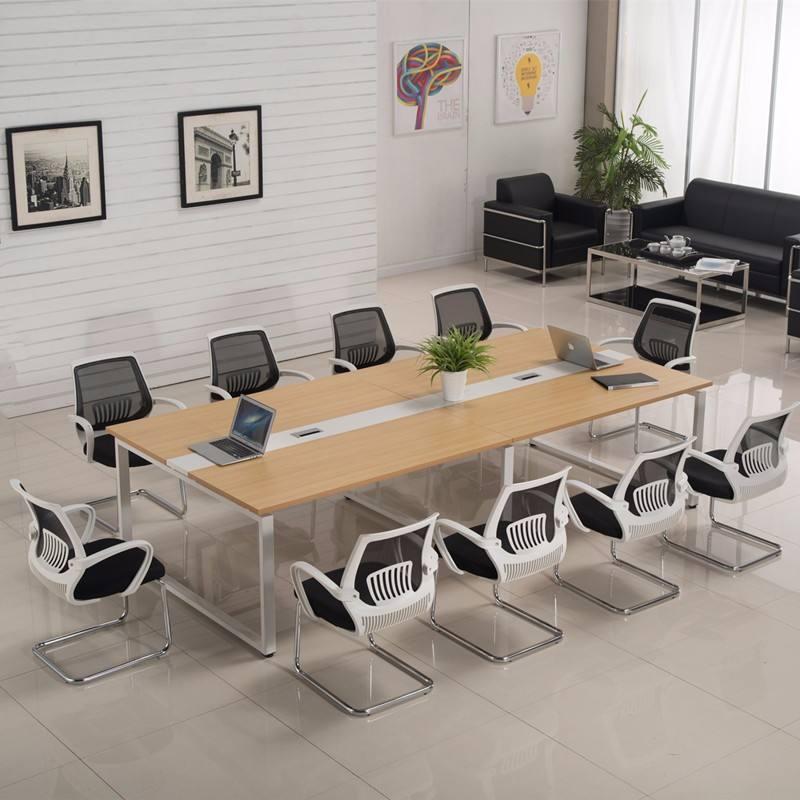 欧创会议桌