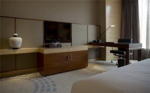 欧创酒店电视柜