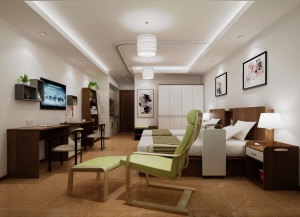 公寓家具定制
